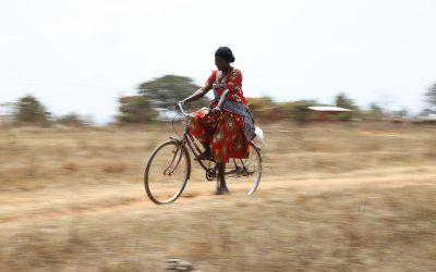 Xmas Project e la ciclofficina in Tanzania