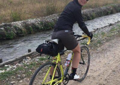 La ciclomeccanica raccontata da Francesca Luzzana nel suo manuale