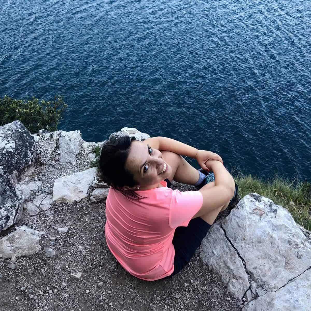 sogni di Chiara Carolei post lockdown, dopo il coronavirus