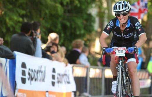 Tornare in bici, Anna Salaris, coronavirus