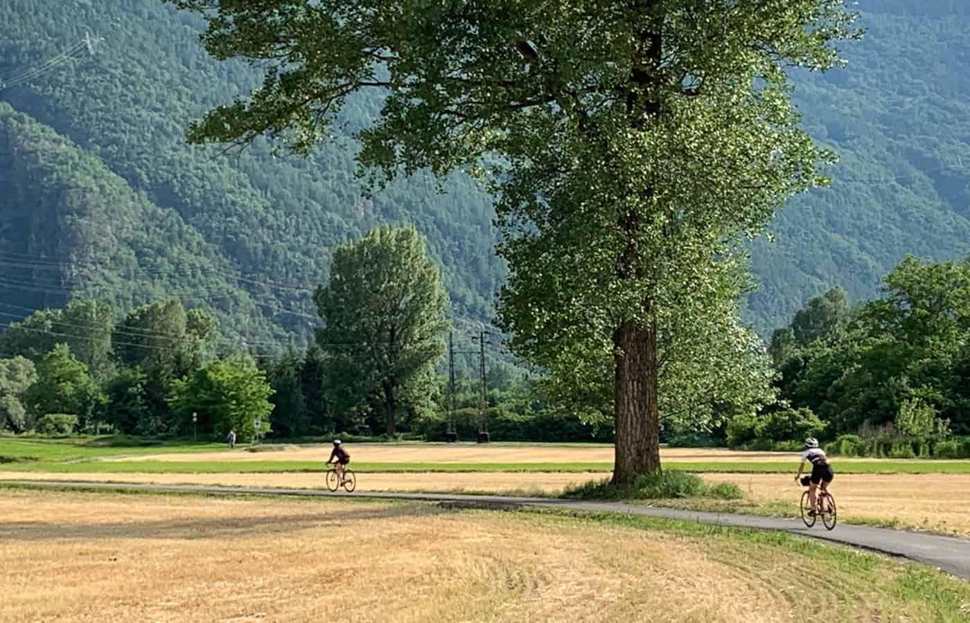 Grand Tour Lombardia 1