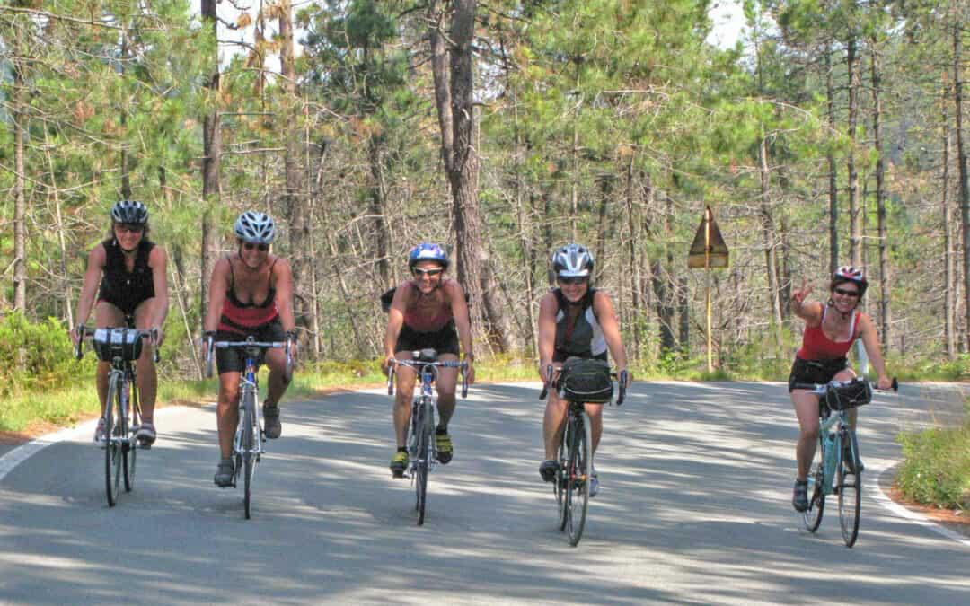 Ciclismo femminile, cosa sapere sulle donne in bicicletta