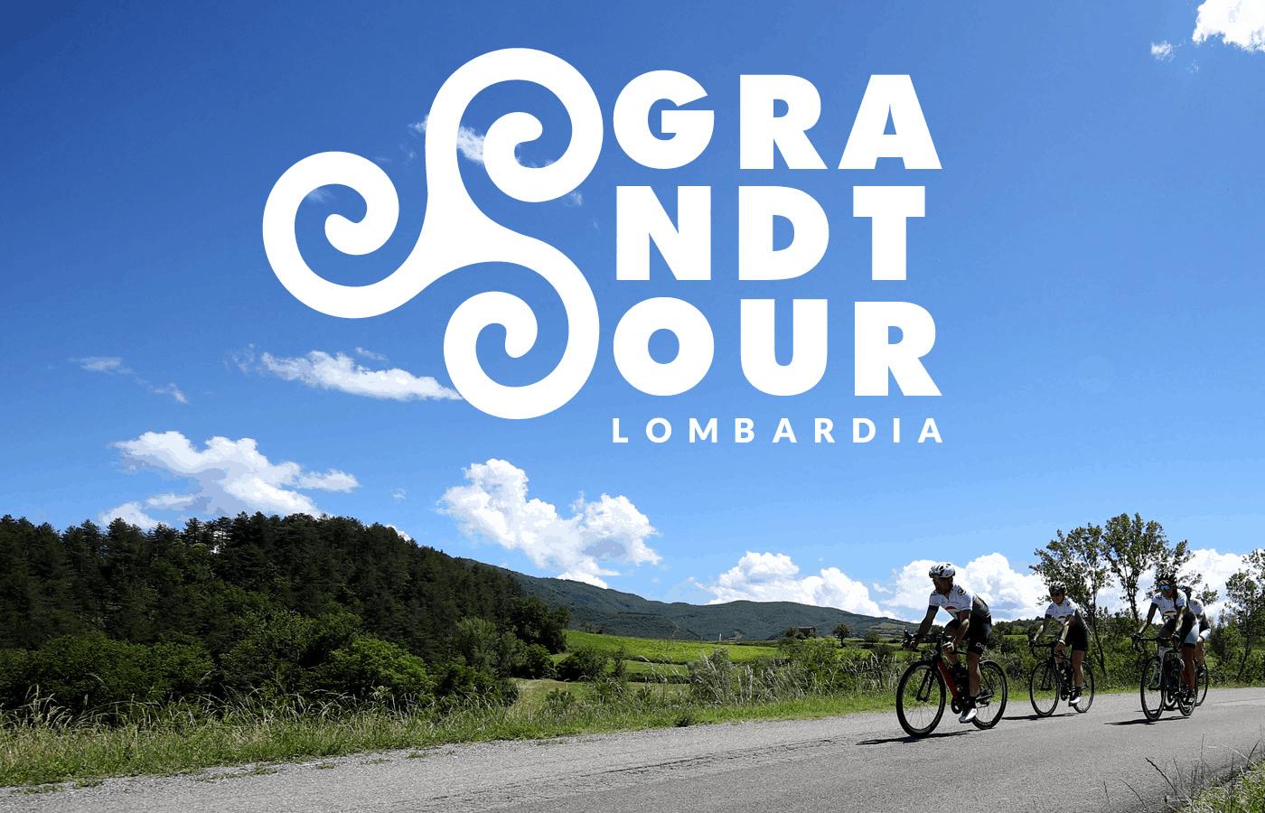 Grand Tour della Lombardia