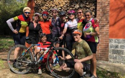 Ciclismo femminile: fisiologia e consigli utili