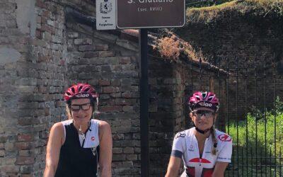 Grand Tour di Lombardia: le meravigliose sorprese. E non solo cicloturistiche