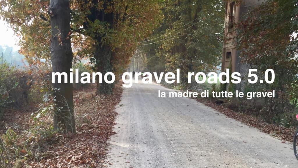 Milano Gravel 5.0