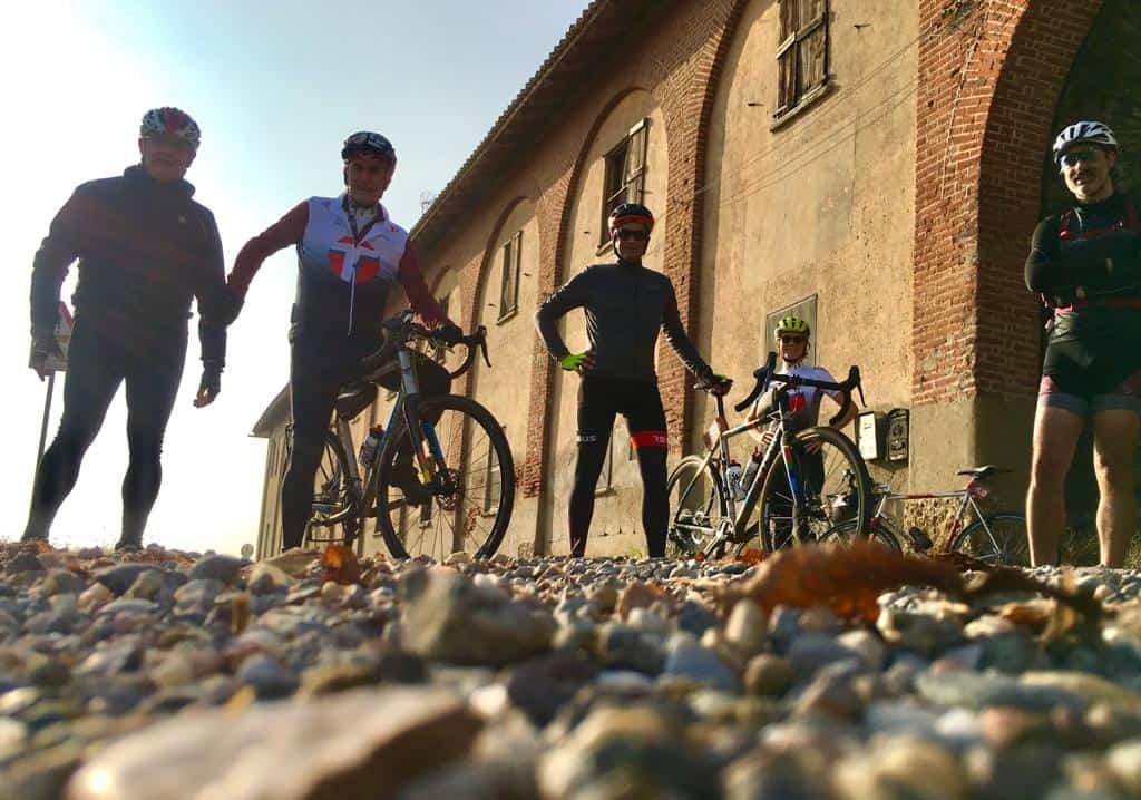 Milano Gravel Week 5.0