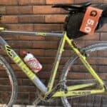 Il mio remoto viaggio in bici. Anno 2020