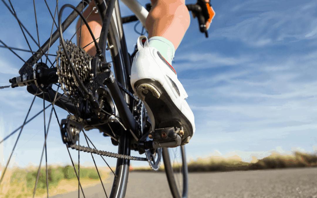 Piedi e pedali: gestire la tacchetta